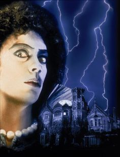Tim Curry   Rocky Horror Picture Show.