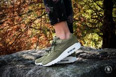 Sneakers Nike Air Max Thea Fashion 25 Ideas | Inspo moda in