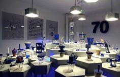 5.5 designstudio presents 70 ways to use duralex's iconic picardie glass