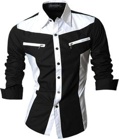 Cheap male shirt, Buy Quality shirt men casual directly from China shirt men Suppliers: 2018 Spring Autumn Features Shirts Men Casual Jeans Shirt New Arrival Long Sleeve Casual Slim Fit Male Shirts Mens Casual Jeans, Casual Shirts For Men, Men Casual, Casual Street Style, Jean Shirts, Shirts & Tops, Tees, Chemises Country, Chemise Fashion