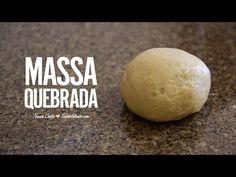 Massa Quebrada | SaborIntenso.com