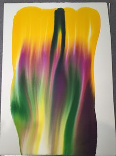 Paul Jenkins Art for Sale