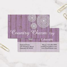 Shabby chic roses rustic wood blush pink floral business card reheart Image collections