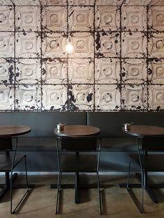 Image result for restaurant wallpaper design