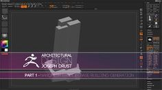 ZClassroom - Architectural Design - YouTube