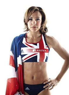 A picture of Jessica Ennis. This site is a community effort to recognize the hard work of female athletes, fitness models, and bodybuilders. Jess Ennis, Jessica Ennis Hill, Great Women, Fit Women, Black Women, Johnson Thompson, Victoria Pendleton, Athletic Events, Sports Personality