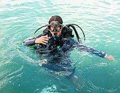 Scuba Diving in Central America: Top Dive Destinations: The Bay Islands, Honduras