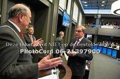 Bestel foto's: 2014-03-25 Koninklijk onderscheiding voor de heren Breugelmans en Lucas
