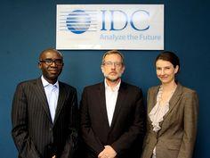 IDC reveals Top 10 ICT Predictions for 2015