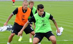 Liverpool FC - The Lads are back ..