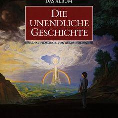 O.S.T. Die Unendliche Geschichte by Klaus Doldinger