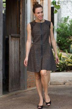 Vestido Habelly - Bodelú - Fashion Delivery