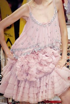 John Galliano, haute couture, couture, fashion, catwalk, runway, designer