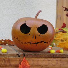 Cool gourd.