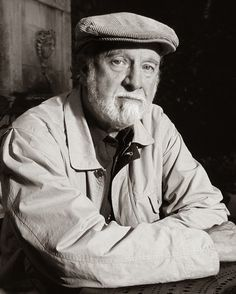 Richard Matheson author of I Am Legend, one of those books that I have read more than once.