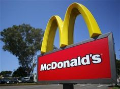 BurgerOff Tecoma: McDonald's Corp (MCD) Fights To Enter A Town That Doesn't Want It