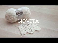 Opas pitsin neulomiseen. The Creator, Crochet Hats, Knitting, Youtube, Knitting Hats, Tricot, Breien, Stricken, Weaving
