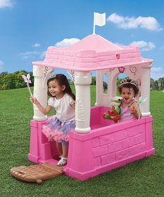 Princess Castle Playhouse