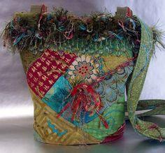 Barbara Randle Inspired Bag