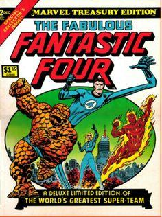 MTE Fantastic Four