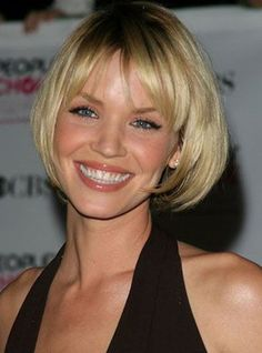 rpgshow lace bob wigs  #blondehair #shorthairstyles