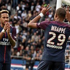 Tanpa Neymar PSG Andalkan Mbappe Taklukkan Lille