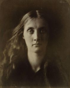 by Julia Margaret Cameron..this portrait has never left my mind