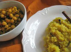 Short Grain Rice with Lemongrass