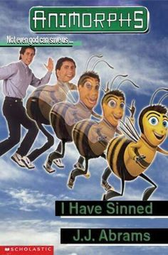 THE BEE MOVIE WAS TERRIBLE