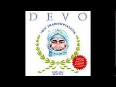 Devo Live in Seattle 1981 [Full Album]