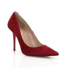 red high hell pump MOD:711007675