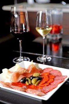 Food, Wine, and True Love