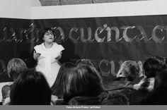 Espacios Contados - Con Paula Carballeira y Elena Pérez - Música de Gustavo Rojo - Palacio los Serrano - 27 de marzo Fotografía: Arturo Prieto / artYshot