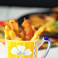 Apple Fritters/Fries! Mofo Iron Chef. Vegan, glutenfree. And the week's roundup | Vegan Richa