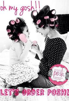 Perfectly posh is naturally based so it's safe to use on kids and it works great! s  love Posh products! www.perfectlyposh.com/nrzjenn