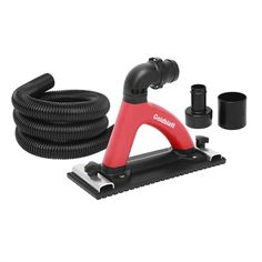 Shop Goldblatt Soft Grip 9 Dust-Free Hand Sander with Hose at Lowe's Canada. Find our selection of hand sanders at the lowest price guaranteed with price match. Air Miles Rewards, The Gables, Tools, Free, Products, Instruments, Utensils, Appliance