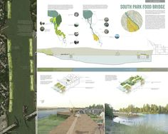 Image 9 of 9 from gallery of Transforming Seattle's 520 Floating Bridge Competition Winners. Courtesy of David Dahl and Nicole Lew