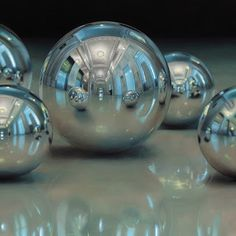 Incredible hyperrealism (click for more) of jason de graaf - acrylic on canvas