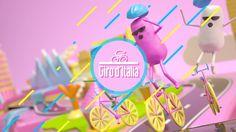 Giro d' Italia Promo