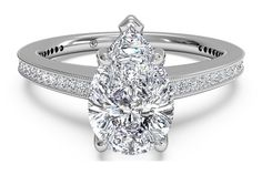 Absolutely infatuated by this ring. Dear future husband...