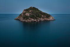 Bergeggi Island by ivano buat on 500px