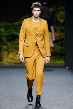 Juanjo Oliva Fall-Winter 2017 - Mercedes-Benz Fashion Week Madrid