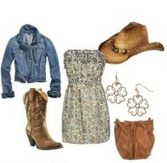 For them country date nights!