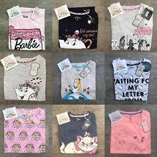 PRIMARK Thumper Disney PJ NIGHTIE Bambi Sleepshirt Front And Back Print Sizes 4