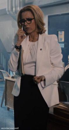 Madam ★ Secretary