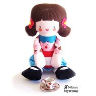 Dolls And Daydreams / All Patterns