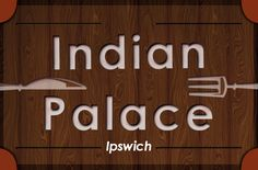 Indian Palace Ipswich