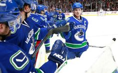 e22a2b8c0 Congrats to Henrik  Sedin on his 700th  NHL assist!  Canucks vs LAK