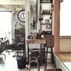 DIY・リメイクしたテーブル&机コレクション|LIMIA (リミア)