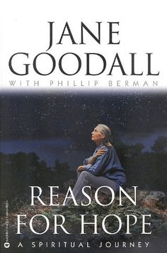 """Jane Goodall on Science and Spirit: The Iconic Primatologist Talks to Bill Moyers and Reads Her Poem """"The Old Wisdom"""" 
